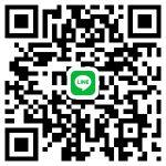 維鑫 Line QR code